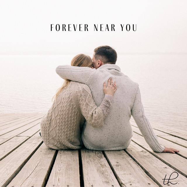 دانلود آلبوم موسیقی Forever Near You توسط Tiffany Hobson