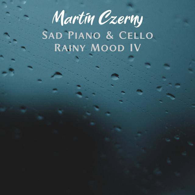 دانلود آلبوم موسیقی Sad Piano & Cello IV توسط Martin Czerny
