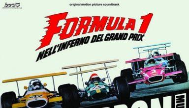 دانلود موسیقی متن فیلم Formula 1: Nell'inferno del Grand Prix – توسط Alessandro Alessandroni