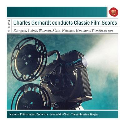 دانلود موسیقی متن فیلم Charles Gerhardt Conducts Classic Film Scores