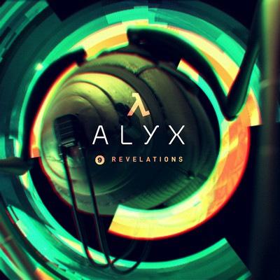 دانلود موسیقی متن بازی Half-Life: Alyx Chapter 9 – توسط Mike Morasky
