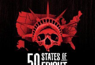 دانلود موسیقی متن سریال 50 States of Fright: The Golden Arm