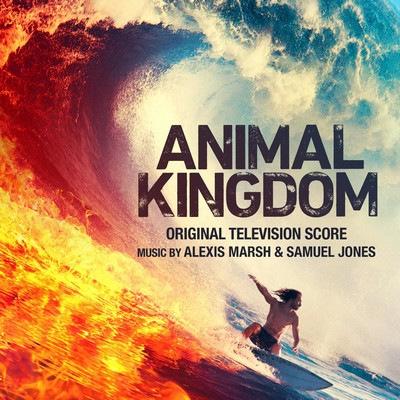 دانلود موسیقی متن فیلم Animal Kingdom