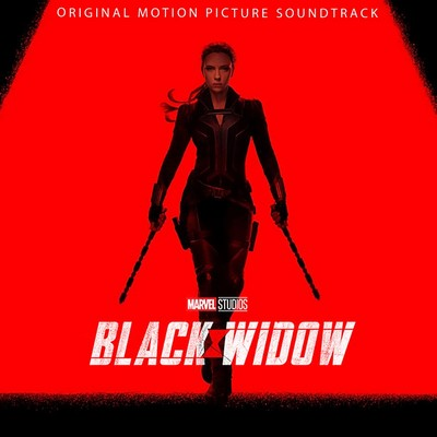 دانلود موسیقی متن فیلم Black Widow