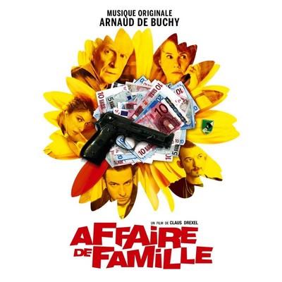 دانلود موسیقی متن فیلم Affaire de famille – توسط Arnaud de Buchy