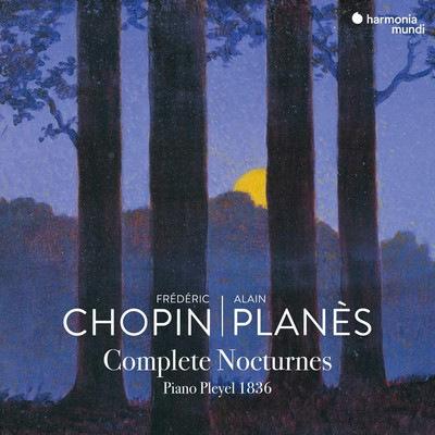 دانلود موسیقی متن فیلم Chopin: Complete Nocturnes