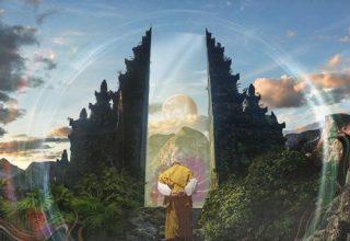 دانلود آلبوم موسیقی Gate of Realms توسط Dos Brains