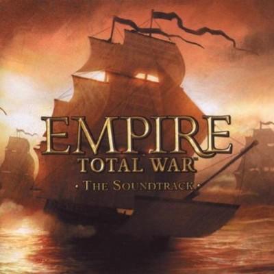 دانلود موسیقی متن بازی Empire: Total War – Bloodline – توسط ریچارد بدو
