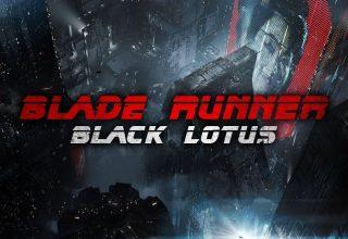 انتشار اولین تریلر انیمه جدید Blade Runner