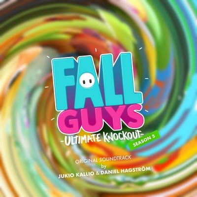 دانلود موسیقی متن بازی Fall Guys: Season 4-5