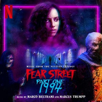 دانلود موسیقی متن فیلم Fear Street Part One: 1994