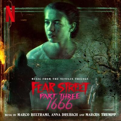 دانلود موسیقی متن فیلم Fear Street Part Three: 1666