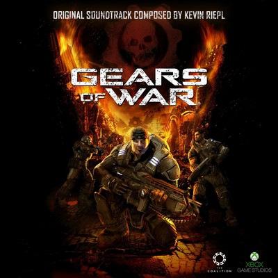 دانلود موسیقی متن فیلم Gears of War