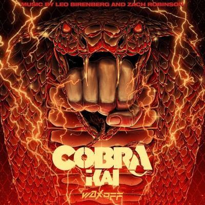 دانلود موسیقی متن فیلم Cobra Kai: Wax Off – توسط Leo Birenberg, Zach Robinson