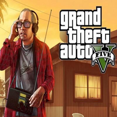 دانلود موسیقی متن بازی Grand Theft Auto V Radio Station