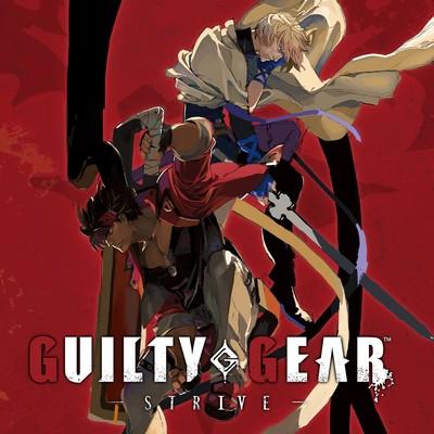 دانلود موسیقی متن بازی Guilty Gear -STRIVE-