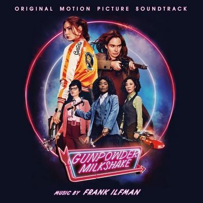 دانلود موسیقی متن فیلم Gunpowder Milkshake