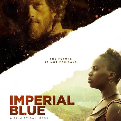 دانلود موسیقی متن فیلم Imperial Blue