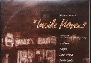 دانلود موسیقی متن فیلم Inside Moves
