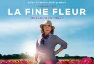 دانلود موسیقی متن فیلم La Fine Fleur