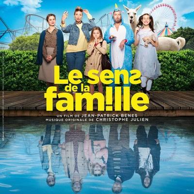 دانلود موسیقی متن فیلم Le sens de la famille