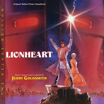 دانلود موسیقی متن فیلم Lionheart