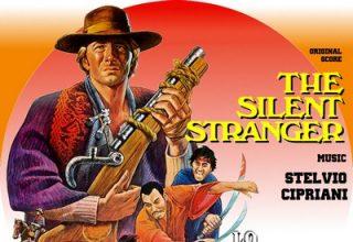 دانلود موسیقی متن فیلم Lo Straniero Di Silenzio