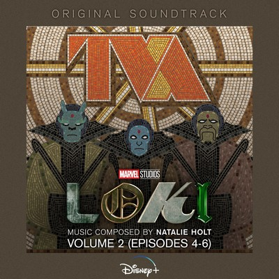 دانلود موسیقی متن سریال Loki Vol. 2: Episodes 4-6