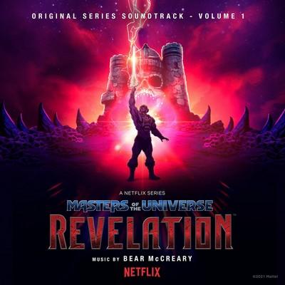 دانلود موسیقی متن سریال Masters of the Universe: Revelation Vol.1
