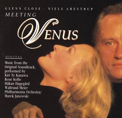 دانلود موسیقی متن فیلم Meeting Venus
