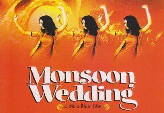دانلود موسیقی متن فیلم Monsoon Wedding