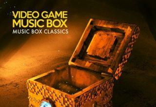 دانلود موسیقی متن بازی Music Box Classics: Street Fighter II: The World Warrior