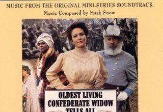 دانلود موسیقی متن فیلم Oldest Living Confederate Widow Tells All