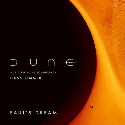 دانلود موسیقی متن فیلم Paul's Dream From Dune