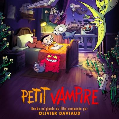 دانلود موسیقی متن فیلم Petit Vampire