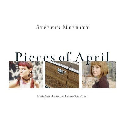 دانلود موسیقی متن فیلم Pieces Of April