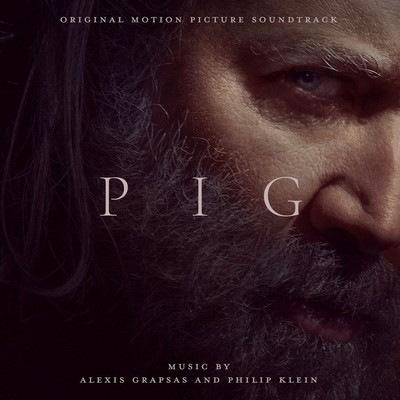 دانلود موسیقی متن فیلم Pig