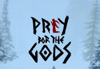 دانلود موسیقی متن بازی Praey for the Gods