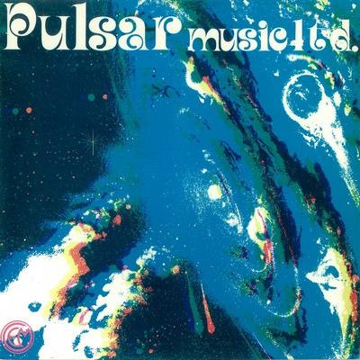 دانلود موسیقی متن فیلم Pulsar Music Ltd.