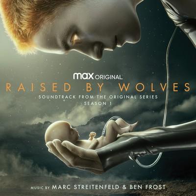 دانلود موسیقی متن سریال Raised by Wolves: Season 1