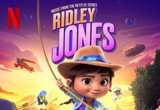 دانلود موسیقی متن سریال Ridley Jones