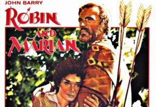 دانلود موسیقی متن فیلم Robin And Marian