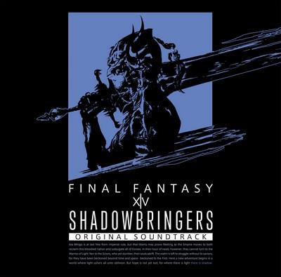 دانلود موسیقی متن بازی SHADOWBRINGERS: FINAL FANTASY XIV