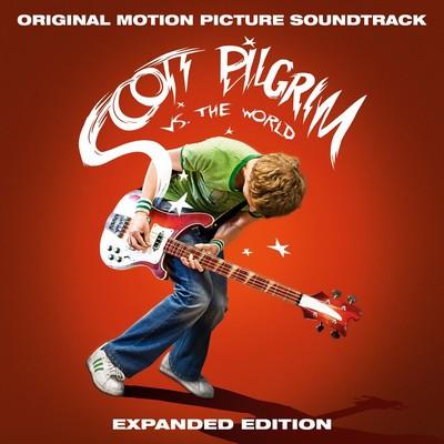 دانلود موسیقی متن فیلم Scott Pilgrim vs. The World