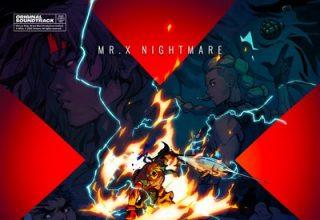 دانلود موسیقی متن بازی Streets of Rage 4: Mr. X Nightmare