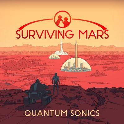 دانلود موسیقی متن بازی Surviving Mars – Quantum Sonics