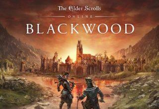دانلود موسیقی متن بازی The Elder Scrolls Online: Blackwood