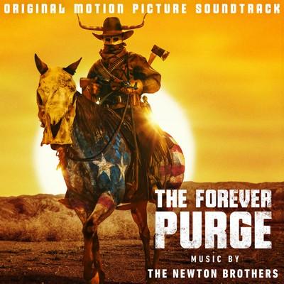 دانلود موسیقی متن فیلم The Forever Purge