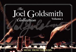 دانلود موسیقی متن فیلم The Joel Goldsmith Collection Vol. 1