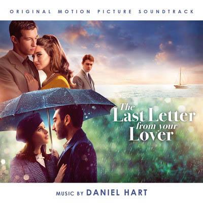 دانلود موسیقی متن فیلم The Last Letter from Your Lover